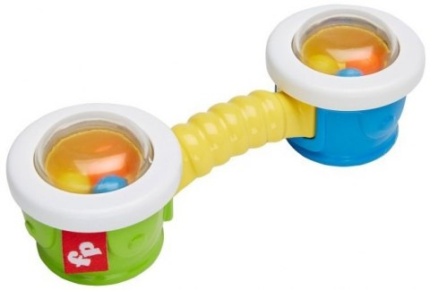 Fisher Price FISHER Grzechotka, bongosy