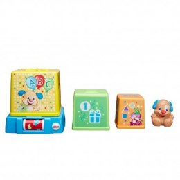 Fisher Price FISHER Interaktywne prezenciki