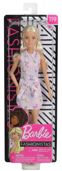 Mattel Barbie FXL52
