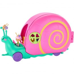 Mattel Enchantimals Kamper Kwitnacy Ogrod