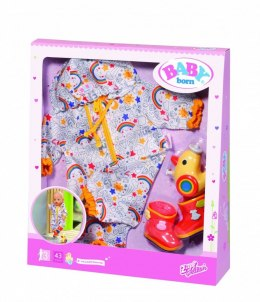 Zapf BABY BORN Deluxe Outdoor