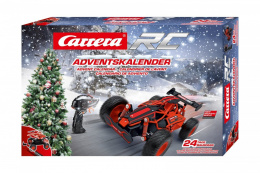 CARRERA RC Advent Calendar 2,4 GHz Car