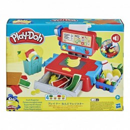 Hasbro PlayDoh Kasa Cash Register