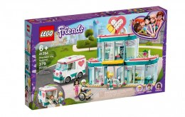 LEGO Friends Szpital wHeartlake 41394