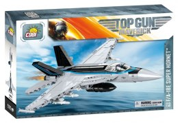 COBI 5805 TOP GUN MAVERICK F/A-18E SUPER HORNET LTD 570 klocków