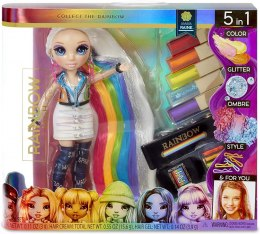 Rainbow High Studio i lalka Amaya Raine 5 w 1 569329