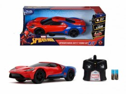 Simba Marvel RC Spiderman 2017Ford GT 1/16