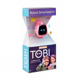 Little tikes Tobi Smartwatch różowy 655340