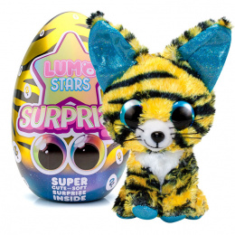 Maskotka Lumo Stars Surprise Egg2 Fox Hunter 56158