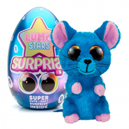 Maskotka Lumo Stars Surprise Egg2 Mouse Maisy 56159