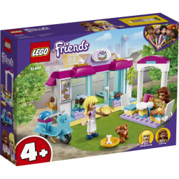 LEGO 41440 FRIENDS Piekarnia w Heartlake City p6