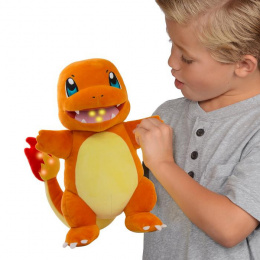 97770 Pokemon Charmander interaktywna maskotka